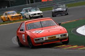 old racing porsche racecarsdirect com porsche 924 race car