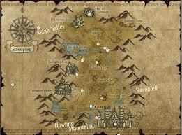 Eq2 Maps Runes Of Magic The Ancient Gaming Noob