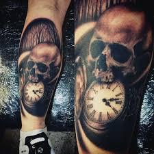 18 best evil skull tattoos for images on skull
