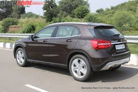 mercedes jeep matte black mercedes gla review petrol and diesel
