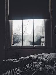 the bedroom window bedroom window view free photo on pixabay