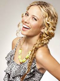 cool easy hairstyle for curly cute easy hairstyles for curly