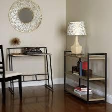 martha stewart living craft space silhouette desk 0463410210