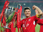 A Tribute To Bsteven Gerrard B On Reaching 400 Games For Liverpool B B
