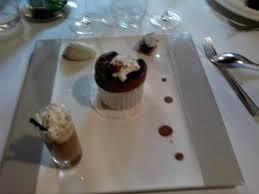 diapason cuisine les desserts délices du chocolat picture of le diapason