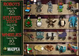 madpea u0027s magical christmas hunt guide for hunters u2013 madpea productions
