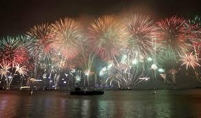 new year s 2018 celebrations around the world south china