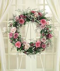 funeral wreaths a beautiful at from you flowers