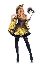 mardi gras halloween costumes 4 pc black antoinette victorian costume