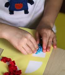 developing fine motor skills through paper crafting alexbrands com