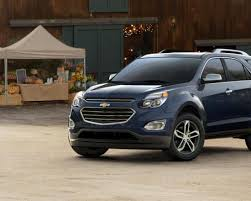 chevrolet chevrolet equinox review first impressions news cars