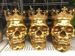 gold crown skulls rossdressforless amazing love these