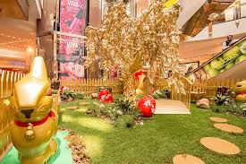 lindt easter bunny easter in durban this weekend magic