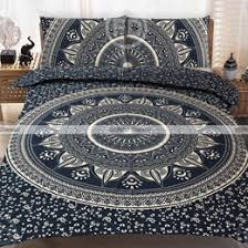 king mandala bedding and duvet covers set fairdecor com