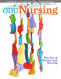 2013 nursing magazine by old dominion university issuu