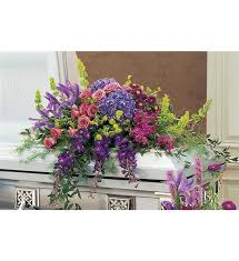 casket spray flowers for funerals casket sprays flower shopping