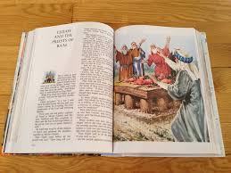 the golden children s bible children s bible wesleyan