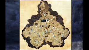 Stormhaven Ce Treasure Map Eso Coldharbour Map My Blog