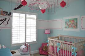 Ideas For Baby Rooms Nursery Colors Home Design Ideas