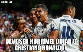 Cristiano Ronaldo Meme - hat trick de cristiano ronaldo leva internet 罌 loucura veja memes