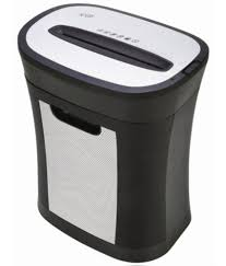 Best Home Office Shredder Kores Easycut 852 Paper Shredder Buy Online At Best Price On Snapdeal