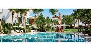 rooms u0026 suites at the miami beach edition hotel mid beach miami