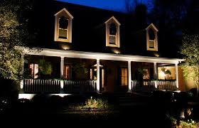 Lighting In Landscape Moon Lighting Backyard Led Landscape Lighting Curb Appeal