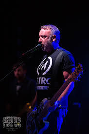 Peter Hook And The Light Substance Peter Hook U0026 The Light Live Review U0026 Photos The Plaza