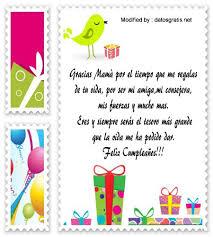 imagenes que digan feliz cumpleaños mami los mejores mensajes de cumpleaños para mi mamà saludos de
