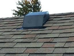 venting exhaust fan through roof bathroom fan roof vent venting bathroom exhaust fan through ridge