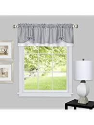 Window Valances Shop Amazon Com Window Valances