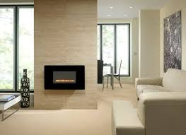 Fireplace Designs  Mounted Gas Fireplace Magnificent - Design fireplace wall
