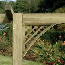 Diamond Trellis Panels Wooden Trellis Panels At Wooden Supplies Across The Uk