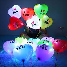 Decoration De Ballon Pour Mariage Online Get Cheap Fleur En Forme De Ballons En Latex Aliexpress