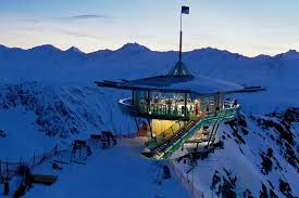 mountain top bar pa bars with the best views obergurgl resorts and beach