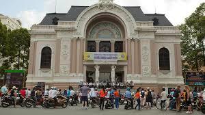 Opera House by The Saigon Opera House
