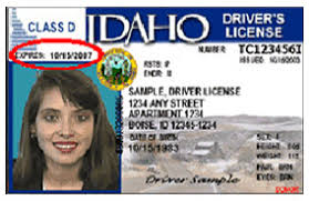 dmv idaho transportation department