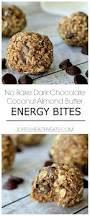 Chewy Almond Butter Power Bars Foodiecrush Com by 389 Best Clean U0026 Whole Snacks Images On Pinterest