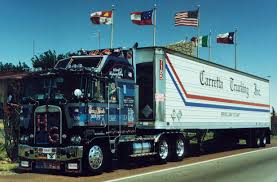 best kenworth truck photos and more highway hank u0027s 1981 kw goes to trucking museum