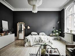 chambre noir gris idées chambre à coucher design en 54 images sur archzine fr