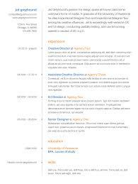 Ux Designer Resume Sample Best Designer Resumes Free Resume Example And Writing Download
