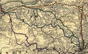 Buffalo New York Map Railroad Net U2022 View Topic Nyo U0026w U0027s Unbuilt Line To Buffalo