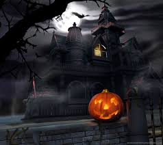 Romantic Halloween Poems Spooky Halloween House U2013 Festival Collections