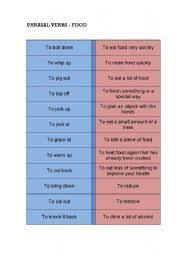 phrasal verbs and prepositions english grammar exercise a lot of