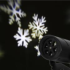 Light Flurries Snowflake Projector Review by Amazon Com Sweon Moving Snowflakes Lamp Laser Light Spotlight