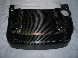 nissan 350z interior parts fs carbon fiber engine cover u0026 radiator cover nissan 350z forum