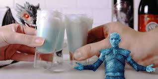Candace Braun Davison by You Need These White Walker Shots U0026 Drinking Game For The U0027game Of