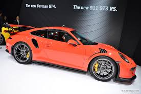 porsche gt3 rs orange porsche 911 gt3 rs live geneva 2015 07 images 2015 geneva motor