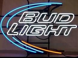 bud light lighted sign bud neon bar signs canada best selling bud neon bar signs from top