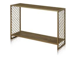 Wrought Iron Console Table Stylecraft Occasional Tables Sf24582 Wrought Iron Console Table